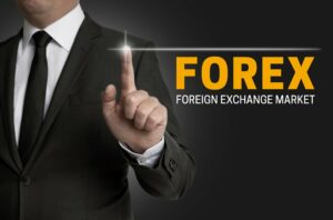 Forex touchscreen