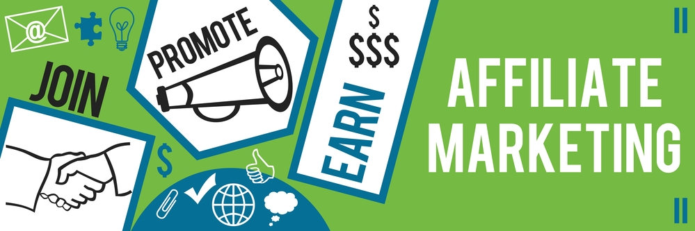 How to earn with affiliate marketing